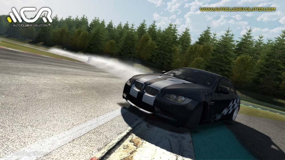 Cliquez sur l'image pour la voir en taille réelleNom : Auto Club Revolution 1 copia.jpgAffichages : 196Taille : 108,3 KoID : 6428