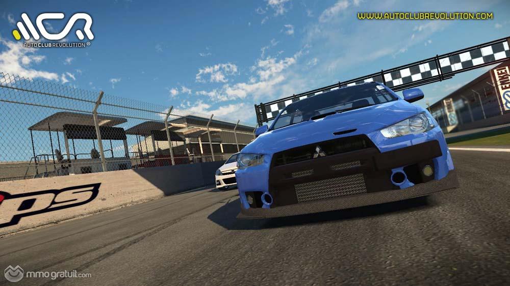 Cliquez sur l'image pour la voir en taille réelleNom : Auto Club Revolution 4 copia.jpgAffichages : 190Taille : 104,4 KoID : 6430