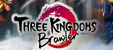 Nom : Three Kingdom Brawler - Logo.jpgAffichages : 671Taille : 38,8 Ko
