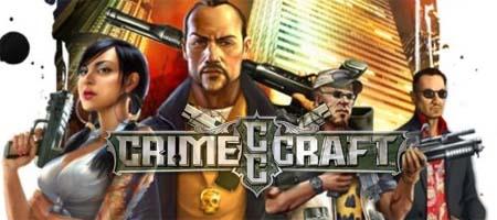 Nom : CrimeCraft Logo.jpgAffichages : 456Taille : 45,0 Ko