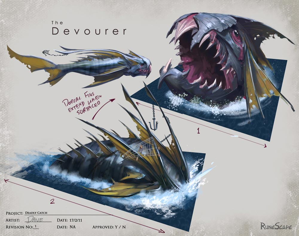 Cliquez sur l'image pour la voir en taille réelleNom : deadly_creature.jpgAffichages : 207Taille : 117,4 KoID : 6605