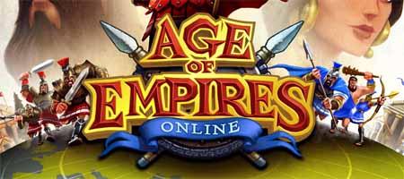 Cliquez sur l'image pour la voir en taille réelleNom : Age of Empire Logo.jpgAffichages : 637Taille : 42,8 KoID : 6608
