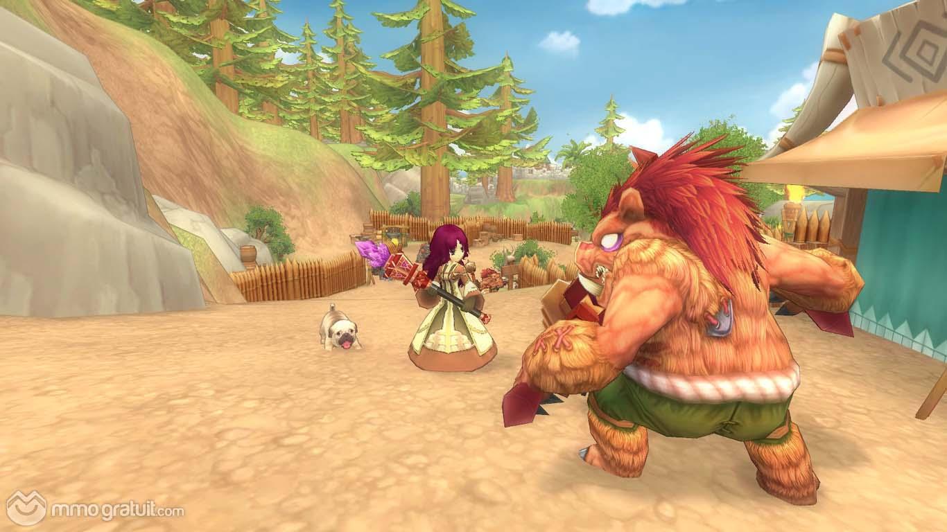 Cliquez sur l'image pour la voir en taille réelleNom : ee-boar-fight copia.jpgAffichages : 122Taille : 114,8 KoID : 6669