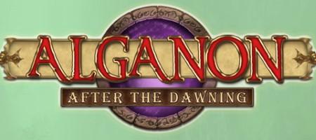 Cliquez sur l'image pour la voir en taille réelleNom : Alganon - logo.jpgAffichages : 504Taille : 26,6 KoID : 6811