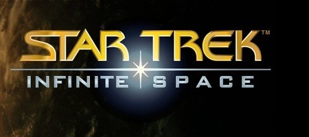 Nom : Star Trek Infinite Space - logo.jpgAffichages : 688Taille : 24,9 Ko