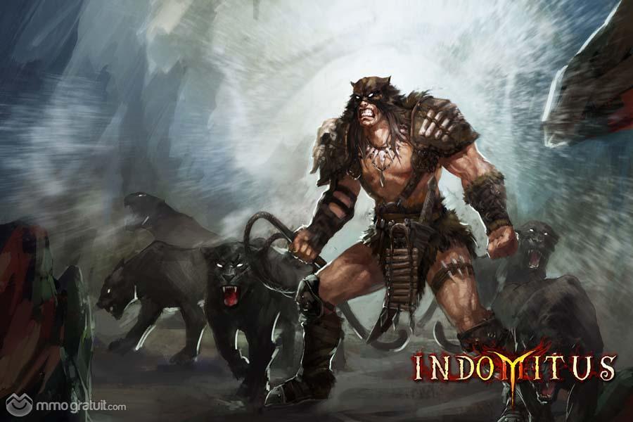 Cliquez sur l'image pour la voir en taille réelleNom : indomitus-warrior-art copia.jpgAffichages : 249Taille : 80,2 KoID : 6958