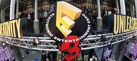 Nom : E3 2011 logo.jpgAffichages : 690Taille : 42,8 Ko