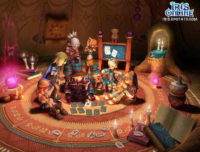 Cliquez sur l'image pour la voir en taille réelleNom : Tarot Card.jpgAffichages : 64Taille : 113,1 KoID : 704