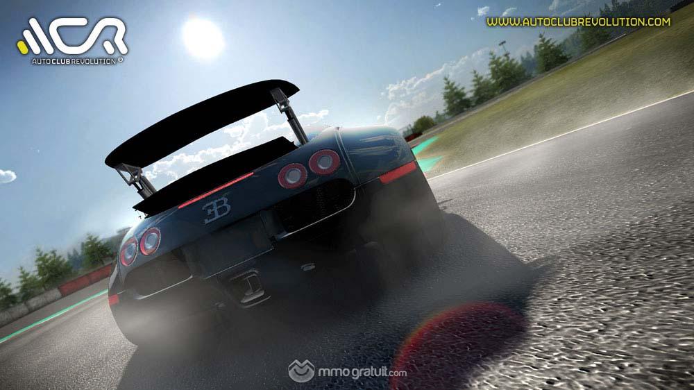 Cliquez sur l'image pour la voir en taille réelleNom : 2011-06-14 Auto Club Revolution screens 01 copia.jpgAffichages : 65Taille : 87,5 KoID : 7087