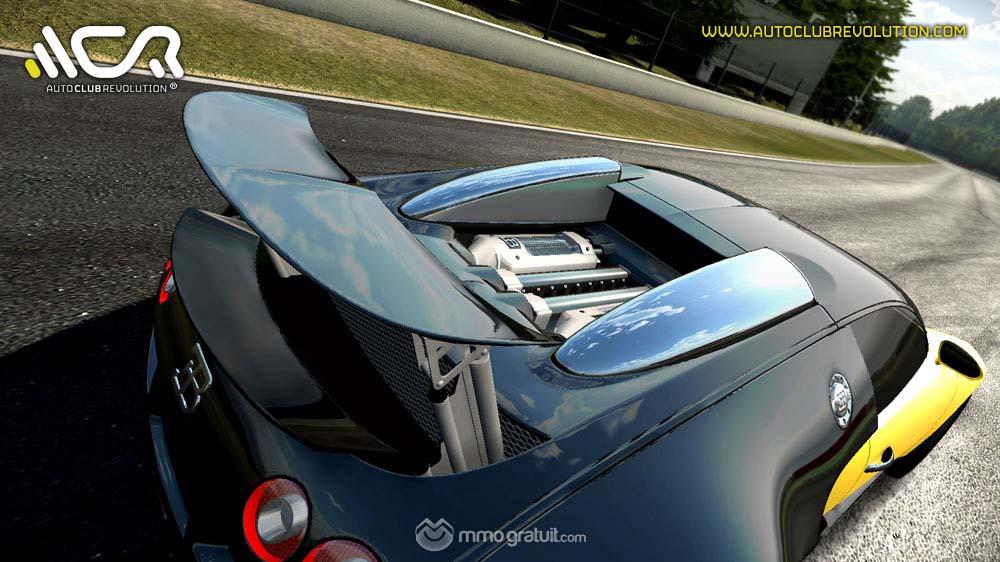 Cliquez sur l'image pour la voir en taille réelleNom : 2011-06-14 Auto Club Revolution screens 03 copia.jpgAffichages : 62Taille : 112,3 KoID : 7091