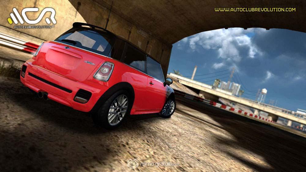 Cliquez sur l'image pour la voir en taille réelleNom : 2011-06-14 Auto Club Revolution screens 07 copia.jpgAffichages : 60Taille : 101,4 KoID : 7092