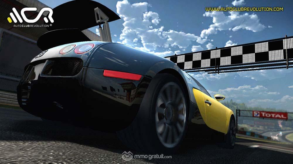 Cliquez sur l'image pour la voir en taille réelleNom : 2011-06-14 Auto Club Revolution screens 04 copia.jpgAffichages : 63Taille : 91,5 KoID : 7094