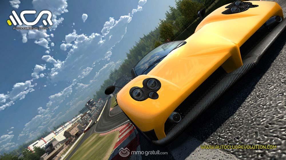 Cliquez sur l'image pour la voir en taille réelleNom : 2011-06-14 Auto Club Revolution screens 02 copia.jpgAffichages : 63Taille : 105,9 KoID : 7096