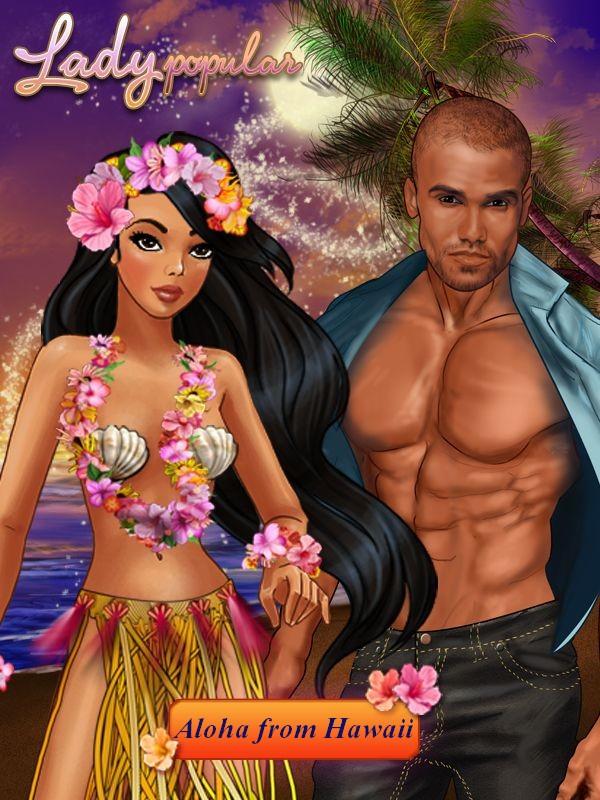 Cliquez sur l'image pour la voir en taille réelleNom : Aloha from Hawaii pic.jpgAffichages : 126Taille : 139,7 KoID : 7176