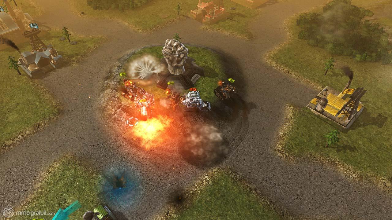 Cliquez sur l'image pour la voir en taille réelleNom : Splitscreen Studios_Steel Legions_Live_Screenshot_03 copia.jpgAffichages : 66Taille : 205,1 KoID : 7191