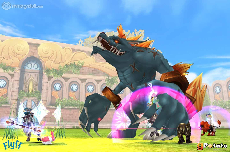 Cliquez sur l'image pour la voir en taille réelleNom : Flyff_Screenshot_Coliseum_Fight copia.jpgAffichages : 169Taille : 112,6 KoID : 7234