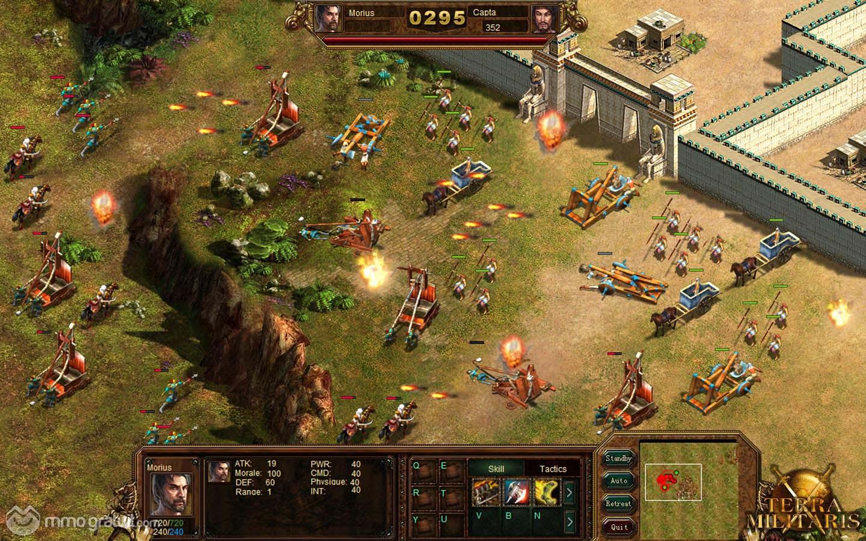Cliquez sur l'image pour la voir en taille réelleNom : terra_militaris_screenshot_battle_city_plundering copia.jpgAffichages : 191Taille : 282,2 KoID : 7299