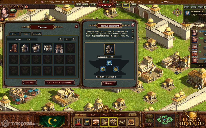 Cliquez sur l'image pour la voir en taille réelleNom : terra_militaris_screenshot_forge copia.jpgAffichages : 174Taille : 282,9 KoID : 7304