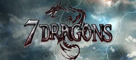 Nom : 7 Dragons - logo.jpgAffichages : 711Taille : 31,5 Ko