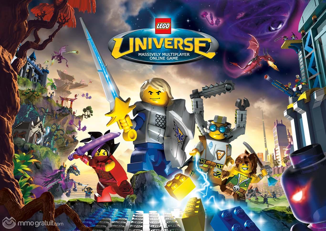 Cliquez sur l'image pour la voir en taille réelleNom : LEGOUniverse_World copia.jpgAffichages : 689Taille : 214,1 KoID : 7333