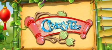 Nom : Crazy Tao - logo.jpgAffichages : 6187Taille : 34,8 Ko