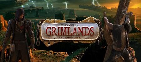 Cliquez sur l'image pour la voir en taille réelleNom : Grimlands - logo.jpgAffichages : 908Taille : 35,7 KoID : 7373