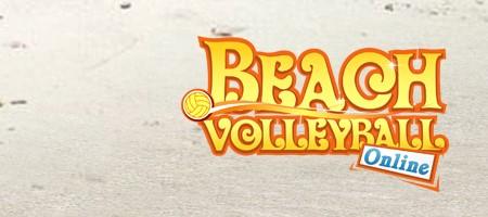 Nom : Beach Volleyball Online - logo.jpgAffichages : 6434Taille : 27,3 Ko