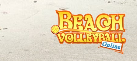 Nom : Beach Volleyball Online - logo.jpgAffichages : 6434Taille : 27,3 Ko