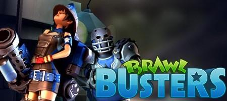 Nom : Brawl Busters - logo.jpgAffichages : 1070Taille : 30,2 Ko
