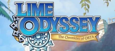 Nom : Lime Odyssey - logo new.jpgAffichages : 799Taille : 32,8 Ko