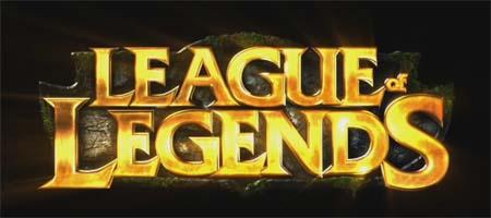 Nom : League of Legends - Logo.jpgAffichages : 803Taille : 34,4 Ko