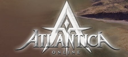 Nom : Atlantica Online - logo new.jpgAffichages : 636Taille : 21,4 Ko