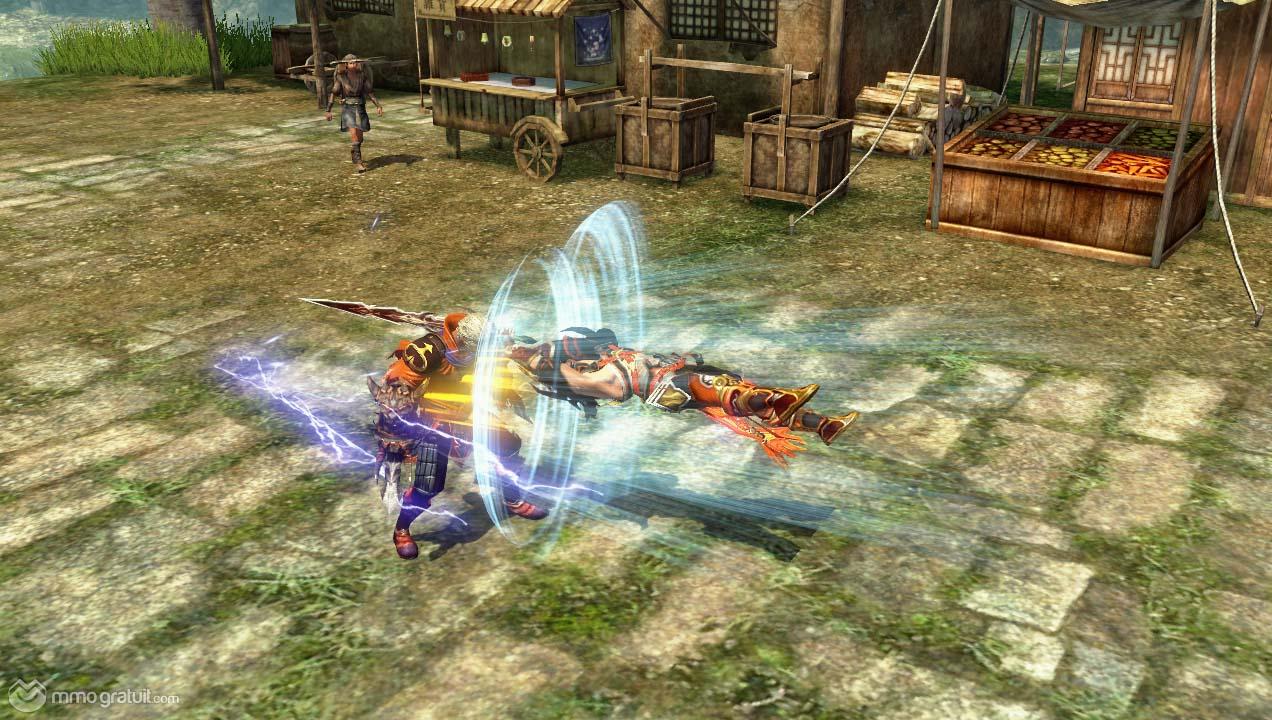 Cliquez sur l'image pour la voir en taille réelleNom : Assassin_Slash Shot copia.jpgAffichages : 120Taille : 214,0 KoID : 7556