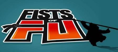 Nom : Fist of Fu - logo.jpgAffichages : 380Taille : 19,5 Ko
