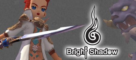 Cliquez sur l'image pour la voir en taille réelleNom : Bright Shadow Online - logo.jpgAffichages : 534Taille : 23,9 KoID : 7716