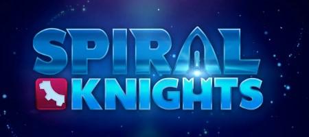 Nom : Spiral Knights - logo.jpgAffichages : 631Taille : 20,4 Ko