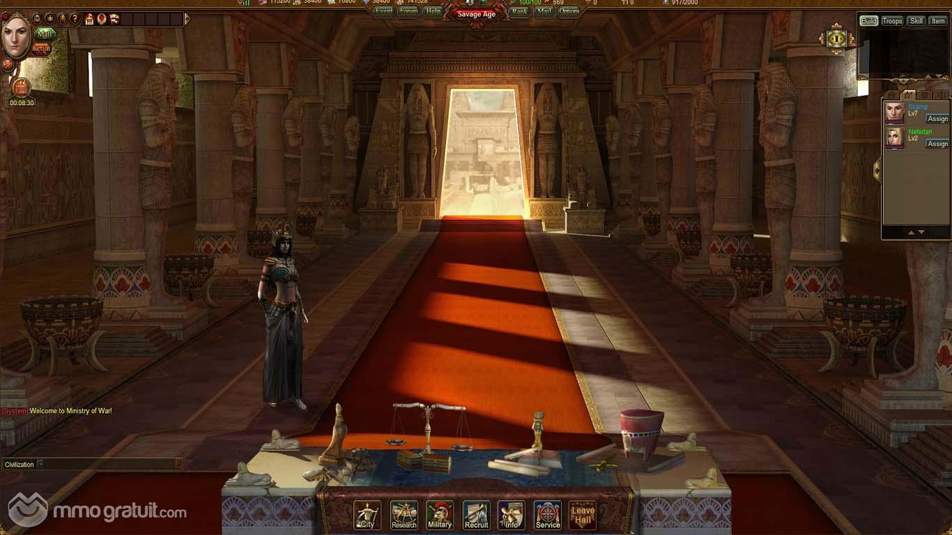 Cliquez sur l'image pour la voir en taille réelleNom : EgyptHall copia.jpgAffichages : 120Taille : 111,0 KoID : 7754
