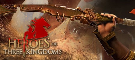 Nom : Heroes of Three Kingdoms - logo.jpgAffichages : 167Taille : 31,3 Ko