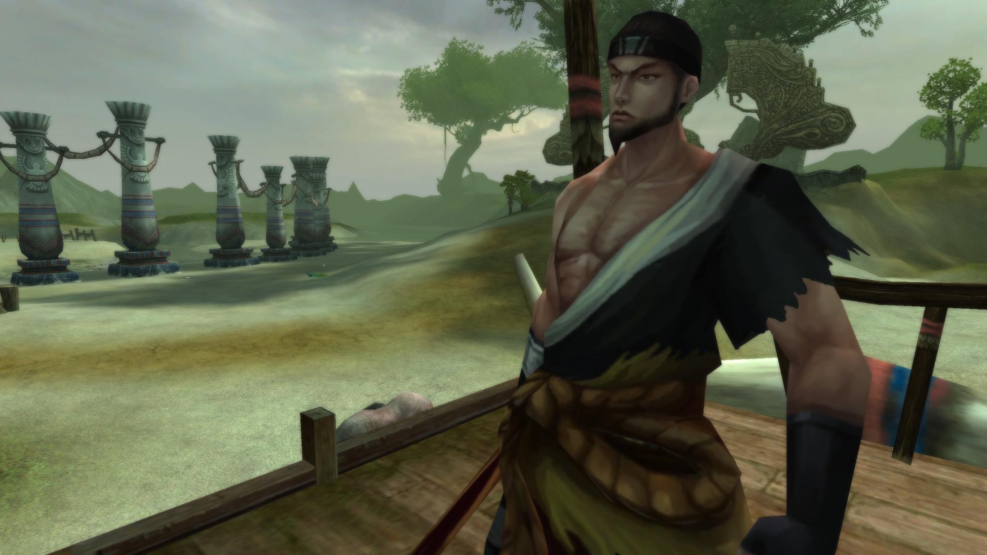 Cliquez sur l'image pour la voir en taille réelleNom : Heroes of Three Kingdoms 5.jpgAffichages : 103Taille : 180,8 KoID : 795