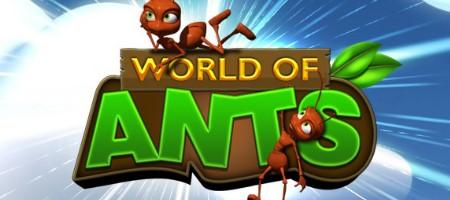 Nom : World of Ants - logo.jpgAffichages : 886Taille : 28,4 Ko