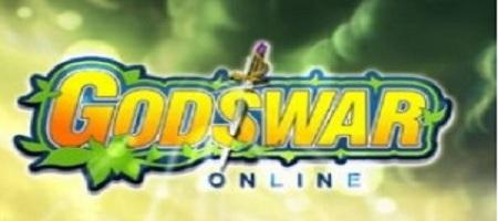 Nom : Godswar logo.jpgAffichages : 131Taille : 30,5 Ko