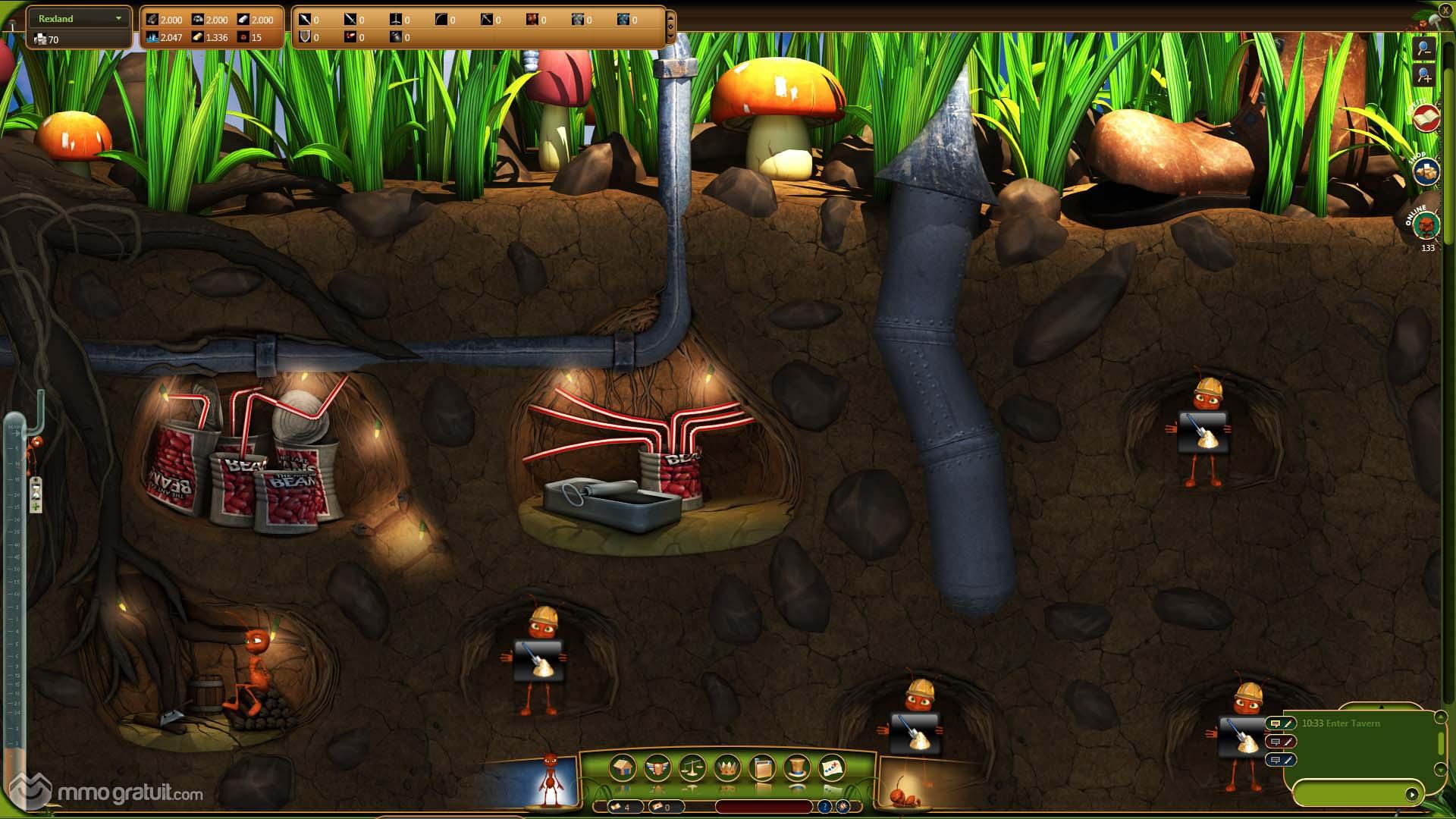 Cliquez sur l'image pour la voir en taille réelleNom : World of Ants 1 copia.jpgAffichages : 79Taille : 243,8 KoID : 8005