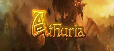 Nom : Athuria Logo.jpgAffichages : 878Taille : 27,6 Ko