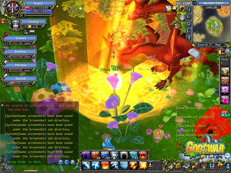 Cliquez sur l'image pour la voir en taille réelleNom : dragon.jpgAffichages : 48Taille : 194,5 KoID : 802