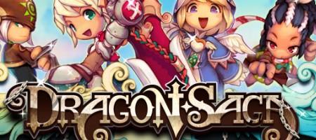 Nom : Dragon saga Logo.jpgAffichages : 896Taille : 45,1 Ko