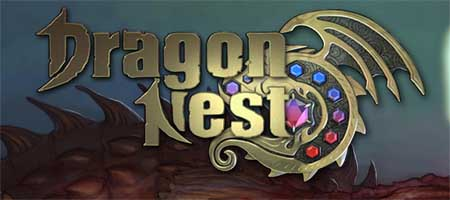 Nom : Dragon Nest Logo.jpgAffichages : 994Taille : 33,1 Ko