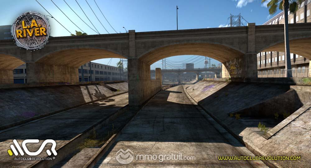 Cliquez sur l'image pour la voir en taille réelleNom : LA_River_2 copia.jpgAffichages : 137Taille : 100,2 KoID : 8233