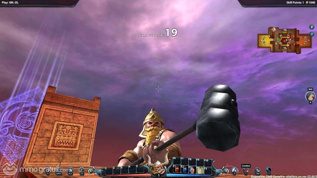Cliquez sur l'image pour la voir en taille réelleNom : LOCO-Land-of-Chaos-Online_Orka_Screenshot_02 copia.jpgAffichages : 143Taille : 104,8 KoID : 8250