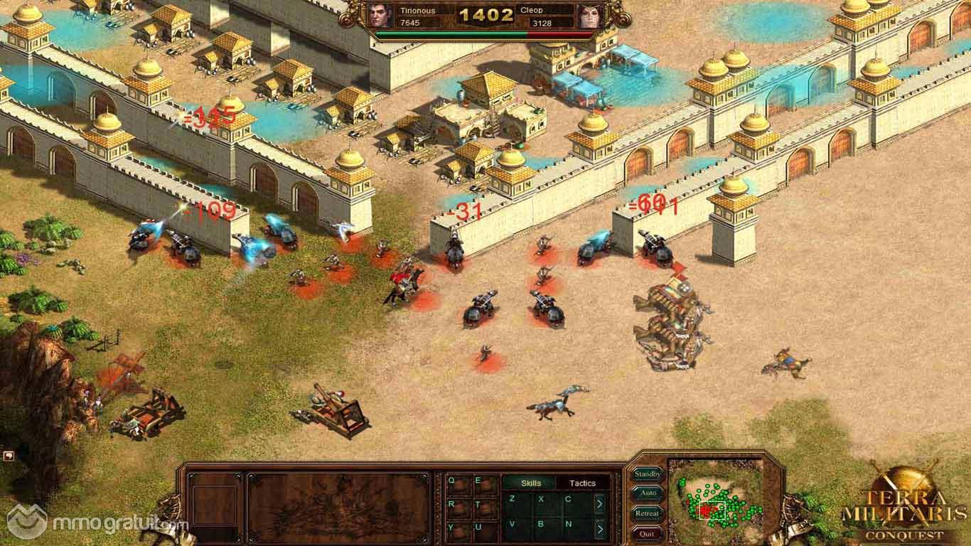 Cliquez sur l'image pour la voir en taille réelleNom : terra_militaris_screenshot_siege_battle_ copia.jpgAffichages : 644Taille : 185,1 KoID : 8271