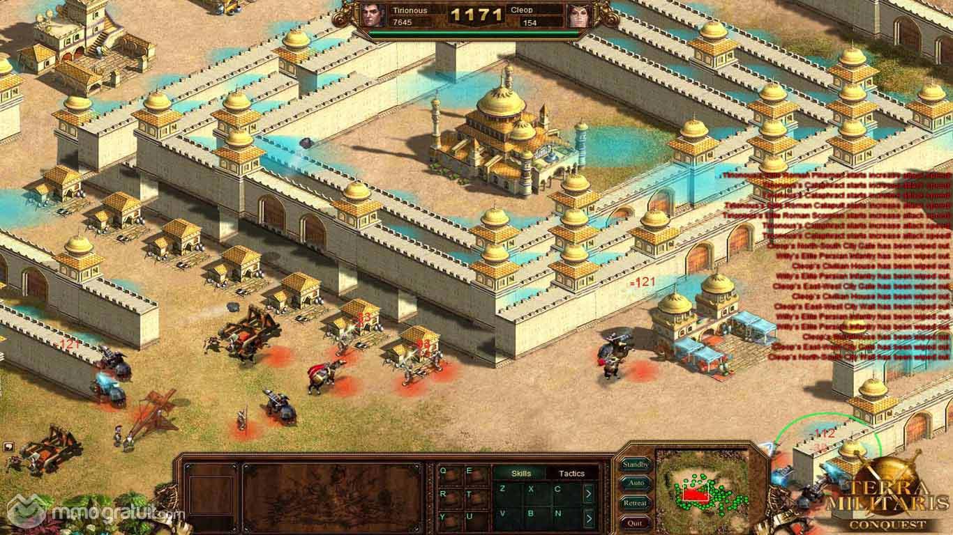 Cliquez sur l'image pour la voir en taille réelleNom : terra_militaris_screenshot_siege_battle copia.jpgAffichages : 662Taille : 209,7 KoID : 8272